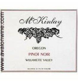 McKinlay Pinot Noir Williamette Vly 15