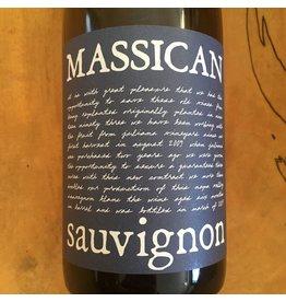 Massican Napa Valley Sauvignon Blanc 16