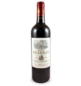 Chateau de Cugat Bordeaux Superieur 14