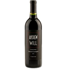 Andrew Will Cabernet Sauvignon Columbia Valley 14