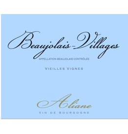 Aliane Beaujolais-Villages Vielles Vignes 15