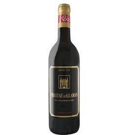 Chateau d'Allaman Grand Cru Pinot Noir/Gamay/Gamaret/Garanoir 15