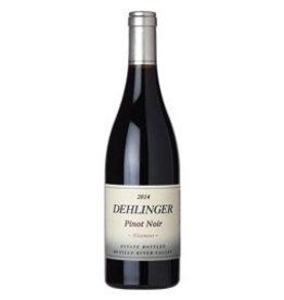 Dehlinger Altamont Pinot Noir 14
