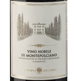 Fattoria del Cerro Vino Nobile de Montepulciano 13