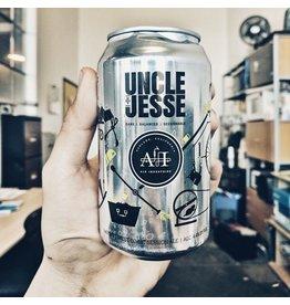 Ale Industries Uncle Jesse Session Ale