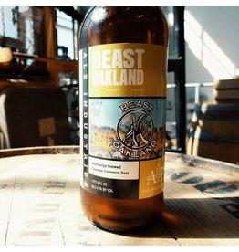 Ale Industries Beast Oakland