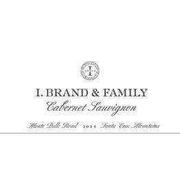I Brand Cabernet Sauvignon Monte Bello Road 14