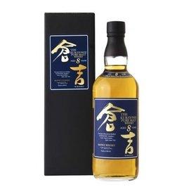 Kurayoshi Malt Whisky 8 Year Old