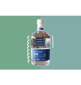 Spirit Works Navy Strength Gin