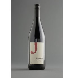 Daedalus Cellars Jezebel PInot Noir Oregon 16