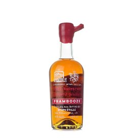 Seven Stills Frambooze Tart Raspberry Flavored Whiskey