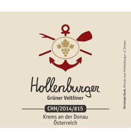 Biodynamic & Natural Hollenburger Gruner Veltliner CHH/#15