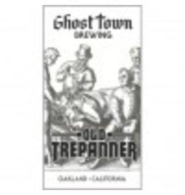 Ghost Town Brewing Old Treppaner Barleywine