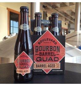 Boulevard Bourbon Barrel Quad