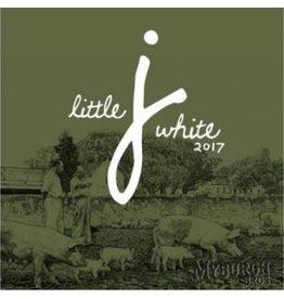 Natural Joostenberg Little 'J' Chenin Blanc/Viognier 16