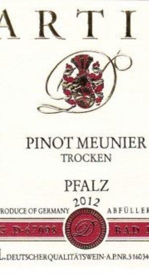 Darting Pinot Meunier Trocken Pfaltz 15