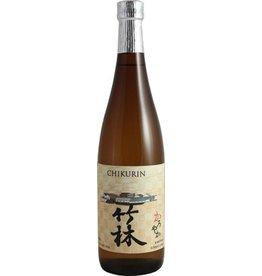Organic Chikurin Karoyaka Junmai Ginjo
