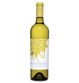 Matthiasson White Wine Napa Valley 2015