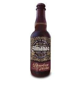 Almanac Bourbon Peche
