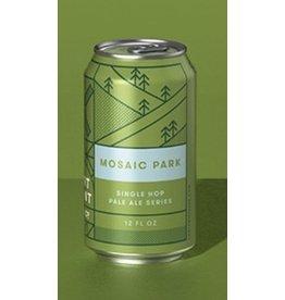 Fort Point Mosaic Park Hoppy Wheat