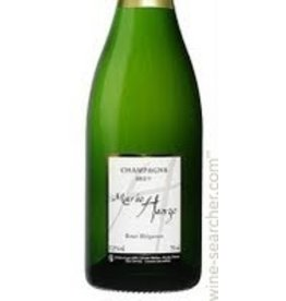 Nicolas Maillart Champagne Brut Brut Elegance Maris Hanze NV