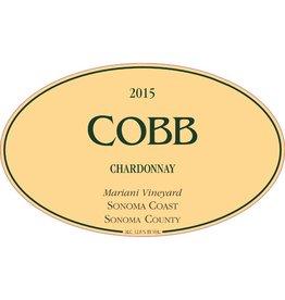 Cobb Chardonnay Mariani Vineyard Sonoma Coast 15
