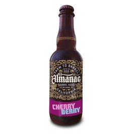 Almanac Cherry Berry Sour