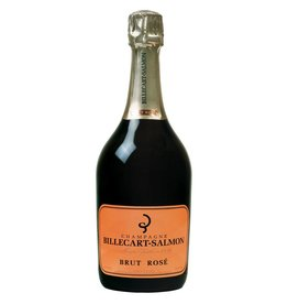 Billecart-Salmon Brut Rosé NV 1.5L
