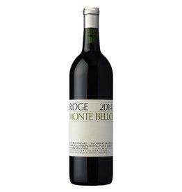 Ridge Monte Bello 14