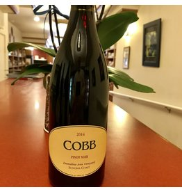 Cobb Pinot Noir Emmaline Ann Vyd, Sonoma Coast 14