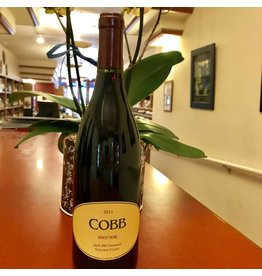 Cobb Pinot Noir Jack Hill Vineyard 14