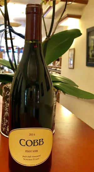 Cobb Pinot Noir Jack Hill Vineyard 14