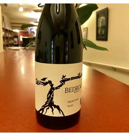 Bedrock Syrah North Coast 16