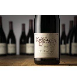 Kosta Browne Pinot Noir Santa Rita Hills 16