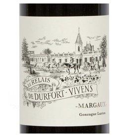 Le Relais de Durfort-Vivens Margaux 11
