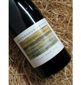 Natural Moorooduc Estate Pinot Noir Mornington Penninsula 13