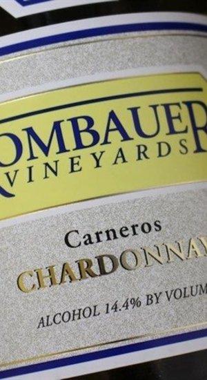Rombauer Chardonnay 16 3.0L