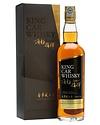 Kavalan King Car Whiskey