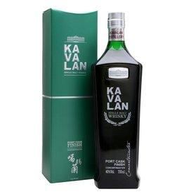 Kavalan Concertmaster Port Cask Finish Whisky