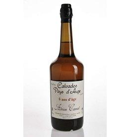 Camut Calvados 6YO