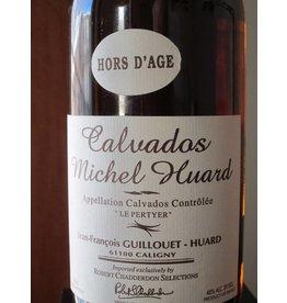 """Michel Huard Calvados Hors d""""Age 90-92-99"""