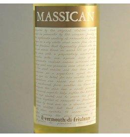 Massican Vermouth of Friulano