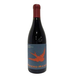 Rivers-Marie Pinot Noir Silver Eagle Vineyard Sonoma Coast 15