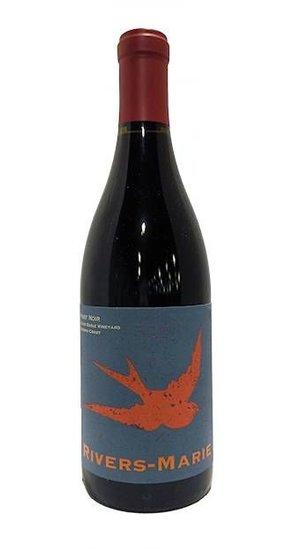 Rivers-Marie Pinot Noir Silver Eagle Vineyard Sonoma Coast 15