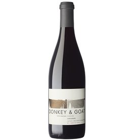 A Donkey and Goat Carignane Testa Vineyard 16