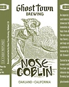 Ghost Town Nose Goblin IPA