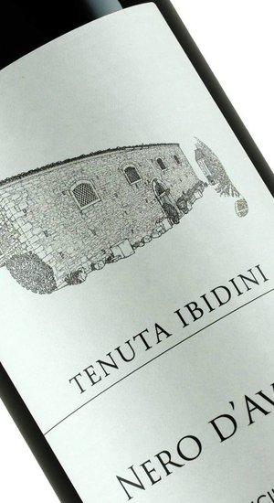 Organic Valle dell'Acate Casa Ibidini Nero d'Avola Sicily 15