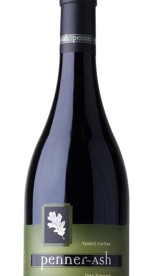 Penner-Ash Pinot Noir Shea Vineyard Willamette Valley  15