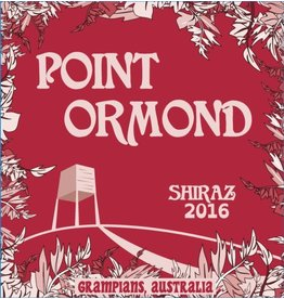 Point Ormond Shiraz Heathcote 15