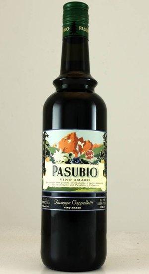 Cappelletti Pasubio Vino Amaro